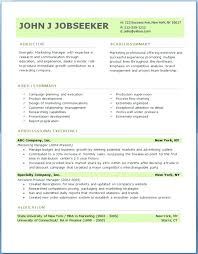 Top 10 Resume Templates Amazing Top 24 Resume Templates 24 Top 24 Best Resume Templates Word For