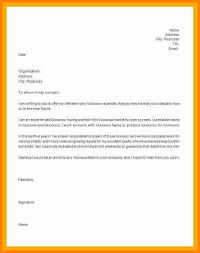Cover Letter Sample To Whom It May Resume Cover Letter Template To