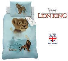 <b>The Lion King Bedding</b> for sale | eBay