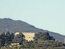 Castello di Montemurlo - Wikipedia