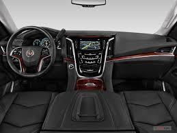 cadillac escalade interior 2015. 2015 cadillac escalade dashboard interior us news best cars u0026 world report