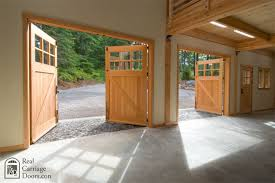 carriage garage doors diy. Perfect Diy Diy Wood Garage Door Inside Carriage Doors R