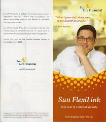 sunlife life insurance quote inspiration sun life s sun flexilink life insurance with investment with