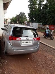 Toyota Crystal Light Used Cars Used Innova Crysta For Sale In Angul Odisha Bhubaneswar At