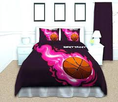 bedding set twin wrestling bed basketball sets queen king by bedroom large size comforter wwe decoration