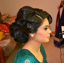 Wedding Hair Style Picture bollywood bride hairstyles bollywood brides pinterest party 7292 by wearticles.com