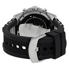 guess bold chronograph black dial black silicone and steel men s guess bold chronograph black dial black silicone and steel men s watch u0167g1