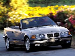 BMW 5 Series 1995 bmw 325i mpg : BMW 3 Series Cabriolet (E36) specs - 1993, 1994, 1995, 1996, 1997 ...