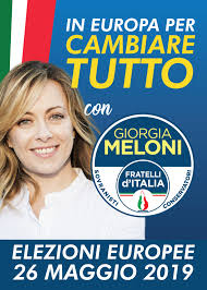 Il discorso integrale di Giorgia Meloni in piazza San ...