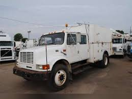 38637 - 4700 For Sale - International 4700 Trucks - Commercial Truck Trader
