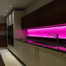 Under Cabinet Strip Lights