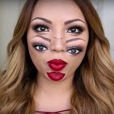 makeup ideas easy tutorials cool scary 2016 for guys boys