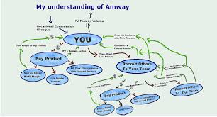 Amway Pv Bv Chart India Will I Make Money With Amway The Finance Guy