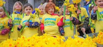 Spring Festival Falmouth Spring Festival