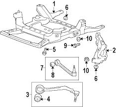 parts com® chevrolet frame partnumber 23200940 2015 chevrolet camaro ls v6 3 6 liter gas suspension components
