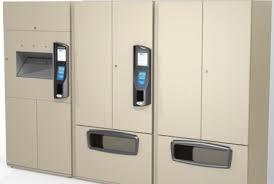 Scrub Vending Machine Magnificent Clothing Vending Machines Scrub Dispenser IDS