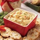 blue cheese   roasted pepper spread