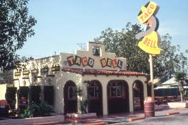 Saved from the wrecking ball: Taco Bell to relocate original 1962 ...