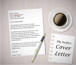 Crafting A Cover Letter Ashton Tweed Blog 7 Tips On Crafting The Perfect Cover Letter