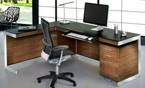 contemporary modern office furniture. Modern Office Contemporary Furniture Pertaining To Desks Ideas 2 Desk Toronto Best Throughout Plan 8