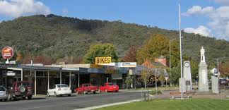 Myrtleford information - Travel Victoria: accommodation & visitor guide