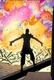 Truyện tranh Zed kỳ 4: Sàn diễn rực rỡ của Jhin và giọt nước mắt của Zed