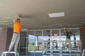 commercial drywall contractors chicago
