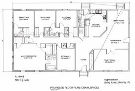 Floor Plans For 5 Bedroom Homes Decor Collection Awesome Inspiration