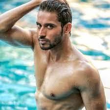 Bunty Rana - 2016 - Mr. India - Beauty Pageants - Indiatimes