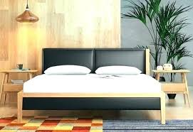 fancy king size bed – home decor pro