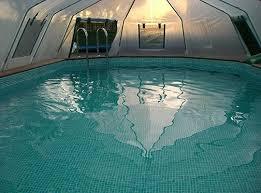 Above Ground Pool Dome Pool Sun Domes Above Ground Dome Nongzico