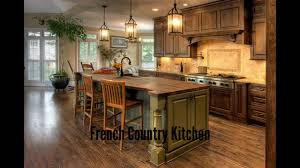 French Country Style Kitchens French Country Kitchen Country Style Kitchens Youtube