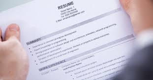 How To Improve Your Resume Classy How To Improve Your Resume Kenicandlecomfortzone