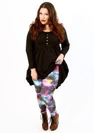 size 13 women most stylish plus size leggings 2018 fashiongum com