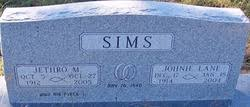 Jethro Merle Sims (1912-2005) - Find A Grave Memorial