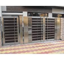 modern metal gate. Modern Steel Gate Modern Metal Gate E