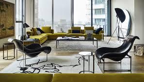 Living Room Furniture On Modern Living Room Furniture Design