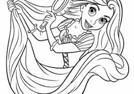 Ariel La Sirenetta Disegni Da Colorare Principessa Disney Con