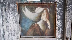 Valloria Und Die Bemalten Türen Loveliguria
