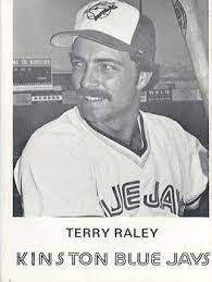 Terry Raley Gallery | Trading Card Database