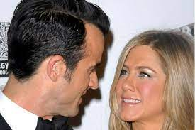 Jennifer Aniston: Zuckersüße ...
