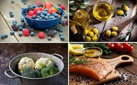 Anti Inflammatory Foods Chart How To Enjoy An Anti Inflammatory Diet Which Could Save