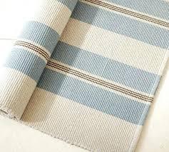 cotton rugs striped cotton kitchen rugs garden stripe woven rug cotton mats  rugs roselawnlutheran cotton rugs