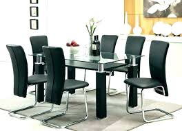 narrow glass dining table beige dining table small glass dining table black glass dining table set 6 dining table and chairs glass black small glass dining