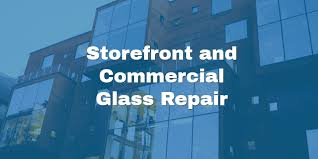 front glass replacement nyc