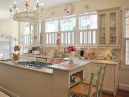 Shabby Chic Kitchen Design Ideas For Modern Shabby Chic Style Kitchen Latest Kitchen Ideas