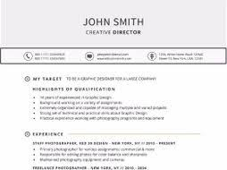 Targeted Resume Template Word Best of Targeted Resume Template For Word By Gemresume Teaching Resources