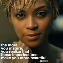 Beyonce Beauty Quotes
