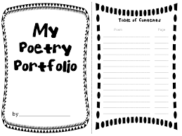 Poetry Templates Poetry Templates Magdalene Project Org