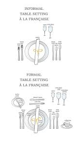 french dining etiquette 26 do s and